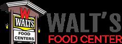 Walt's Food Centers